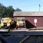 An Alberta museum